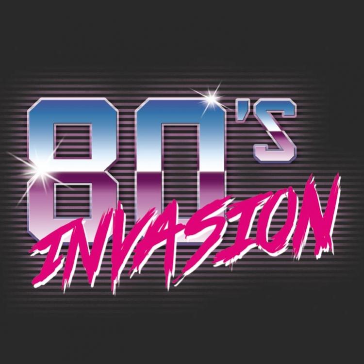 80's Invasion