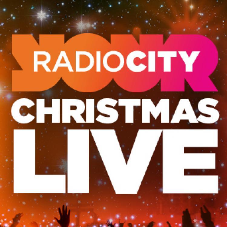 Radio City Christmas Live 2016