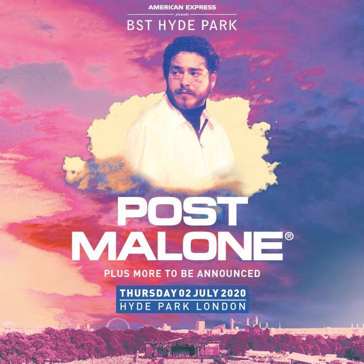 Post Malone BST