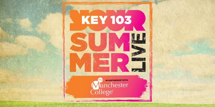 Key Summer Live