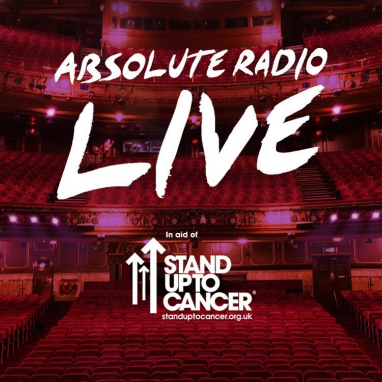 Absolute Radio Live 2020