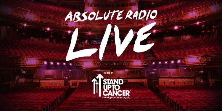 Absolute Radio Live 2020