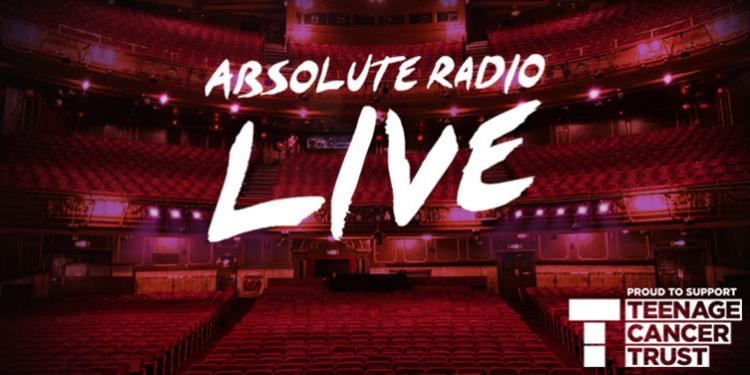 Absolute Radio Live 2021