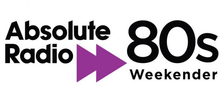 Absolute Radio 80s Weekender