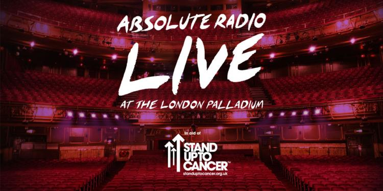 Absolute Radio Live