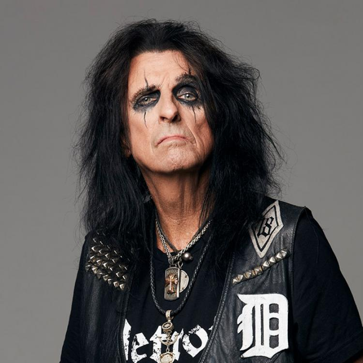 Alice Cooper and The Cult