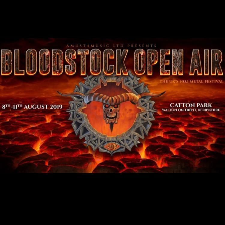 Bloodstock Open Air 2019