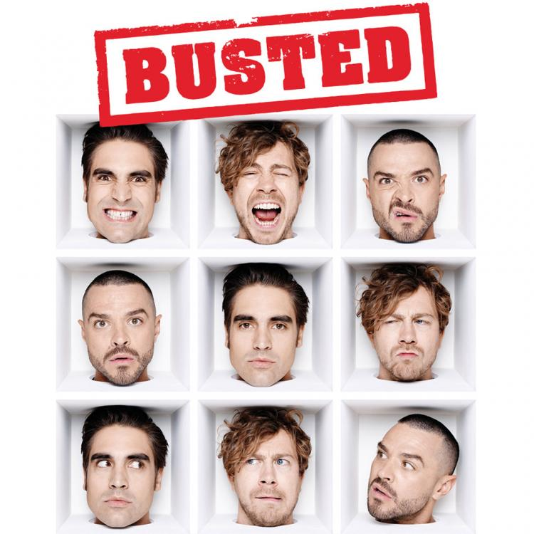 Busted Tour