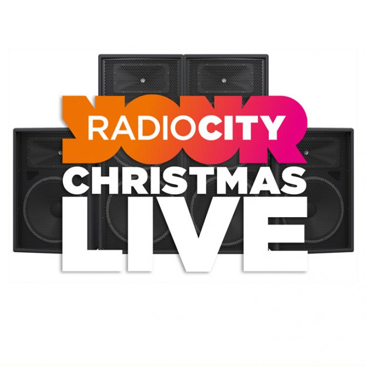 Radio City Christmas Live