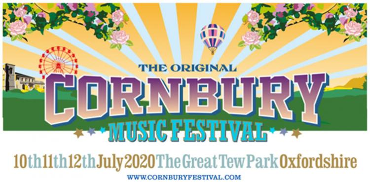 Cornbury Music Festival - Jack Savoretti