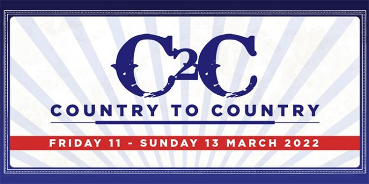 Country To Country 2022