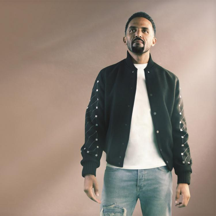 Craig David UK Tour
