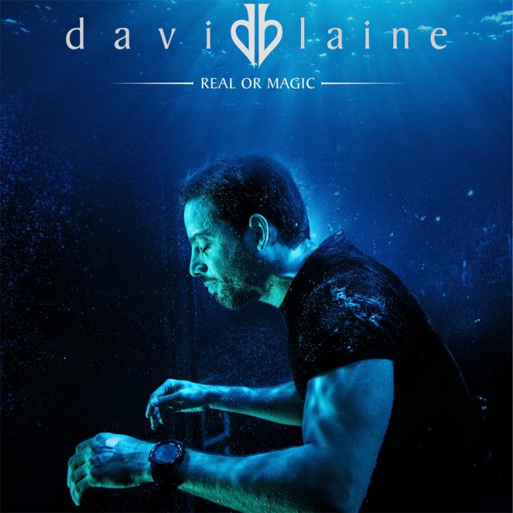David Blaine - Real or Magic