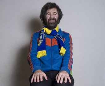 DAVID O'DOHERTY tickets
