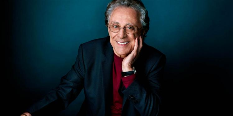 Frankie Valli & The Four Seasons