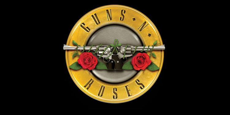 Guns N' Roses Tottenham