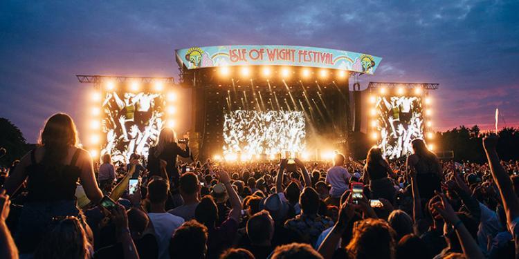 Isle of Wight Festival 2022