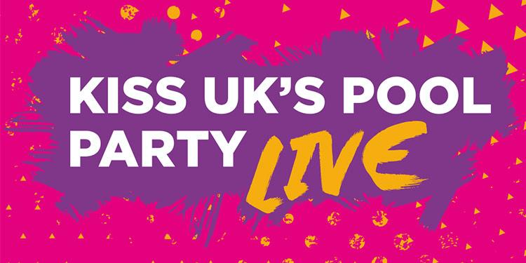KISS UK's Pool Party Live