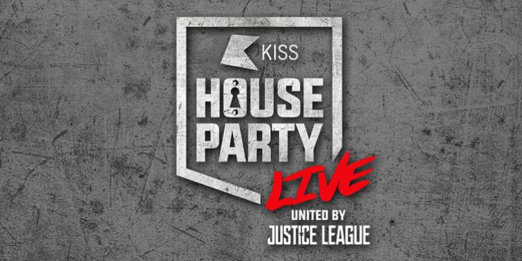 KISS House Party