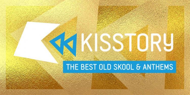 KISSTORY Bristol NYE 2019