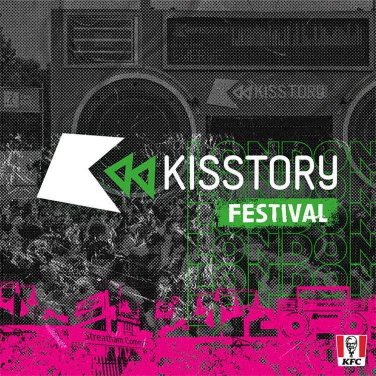KISSTORY Festival - NEW