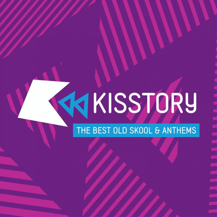 KISSTORY London 2020