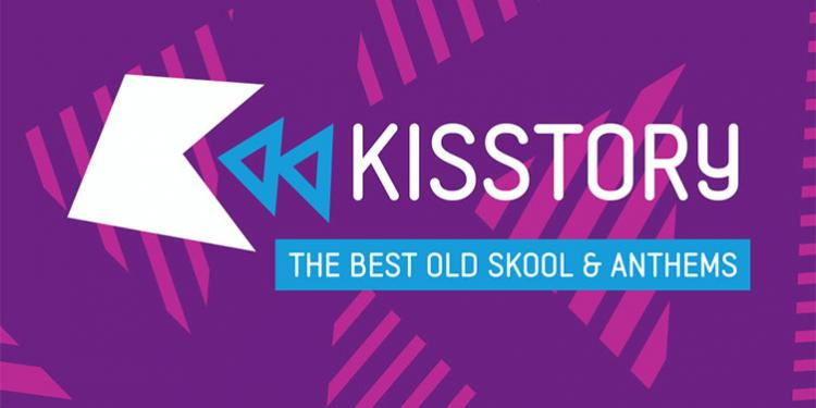 KISSTORY London 2020