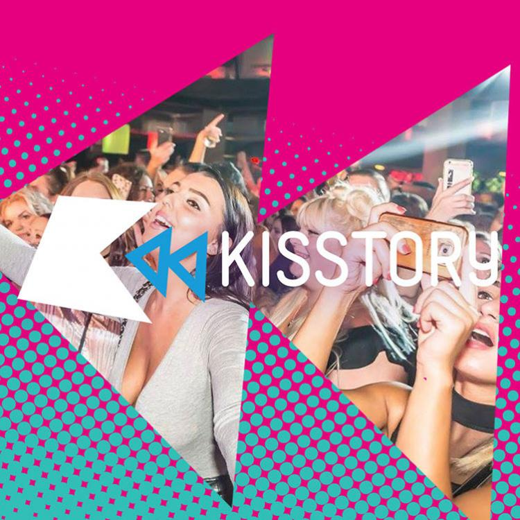 KISSTORY London - May 2017
