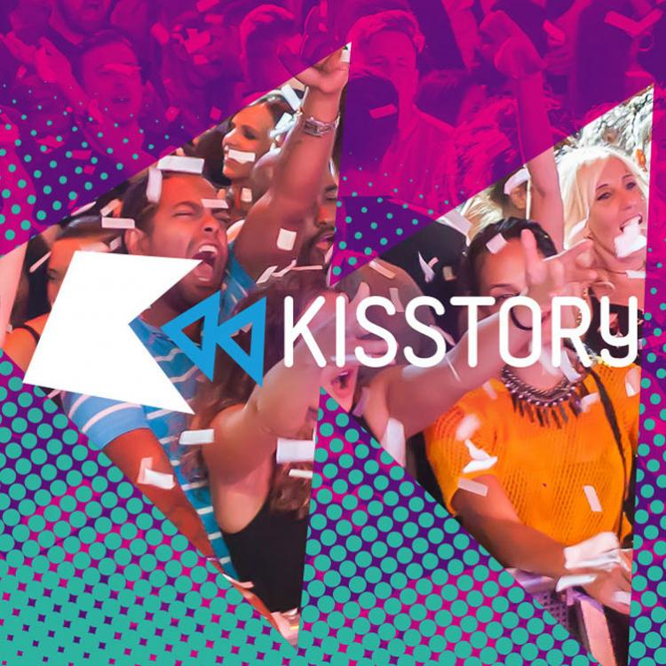 KISSTORY London NYE