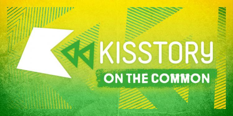 KISSTORY on the Common 2019