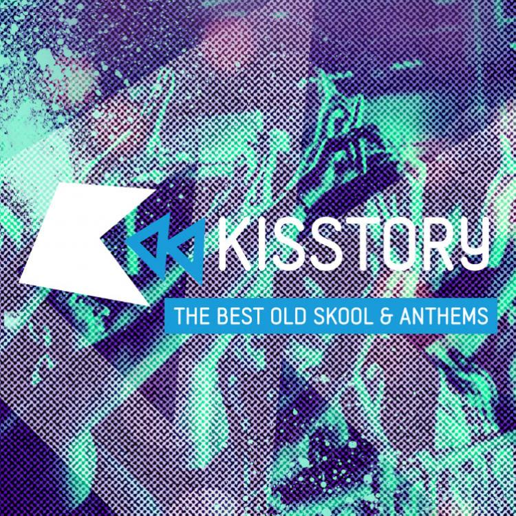 Kisstory London