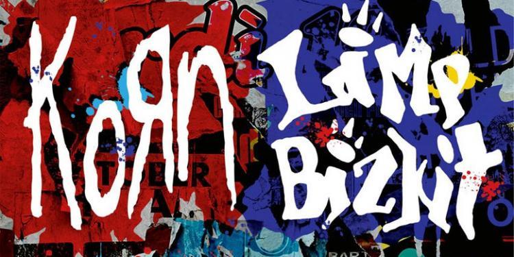 Korn and Limp Bizkit