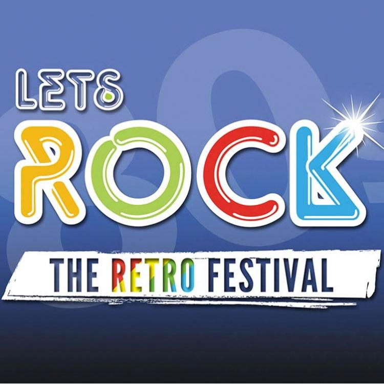 Let's Rock 2017