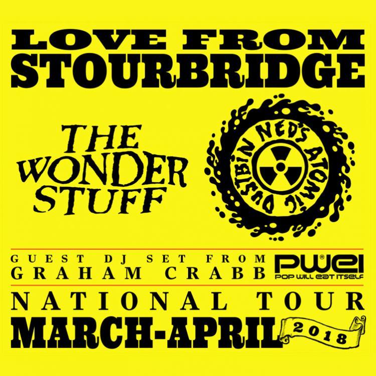 Love From Stourbridge