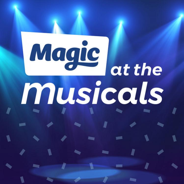 Magic at the Musicals 2019