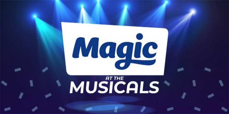 Magic at the Musicals 2020