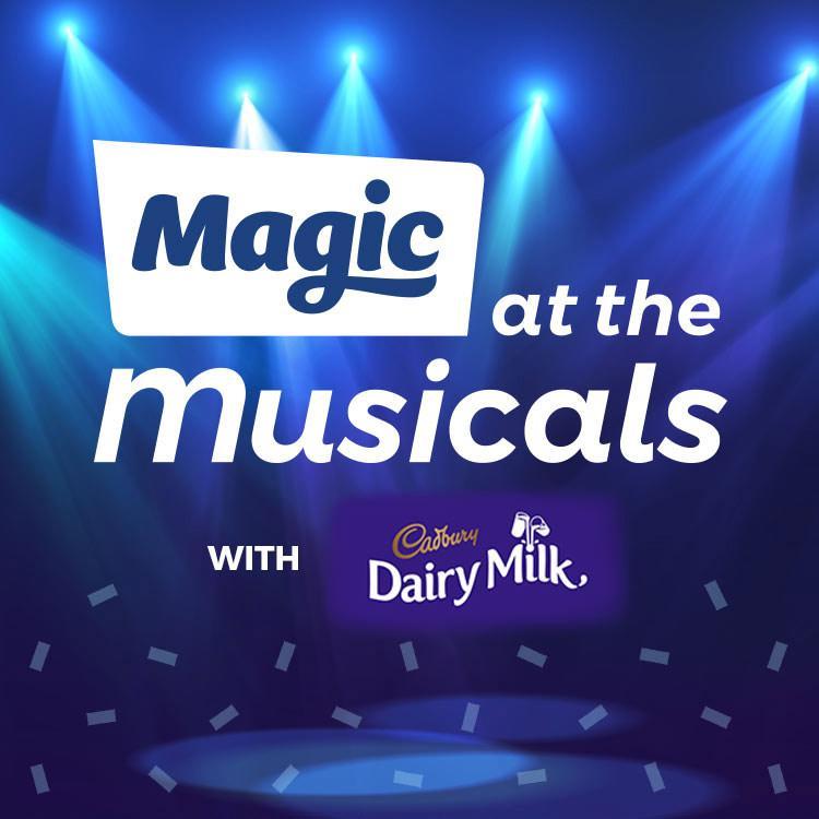 Magic at the Musicals