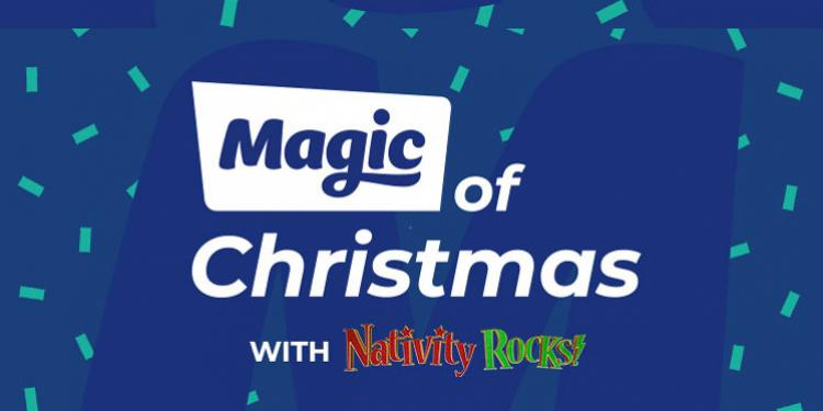 SOLD OUT: Magic of Christmas Tickets | Magic Radio Tickets