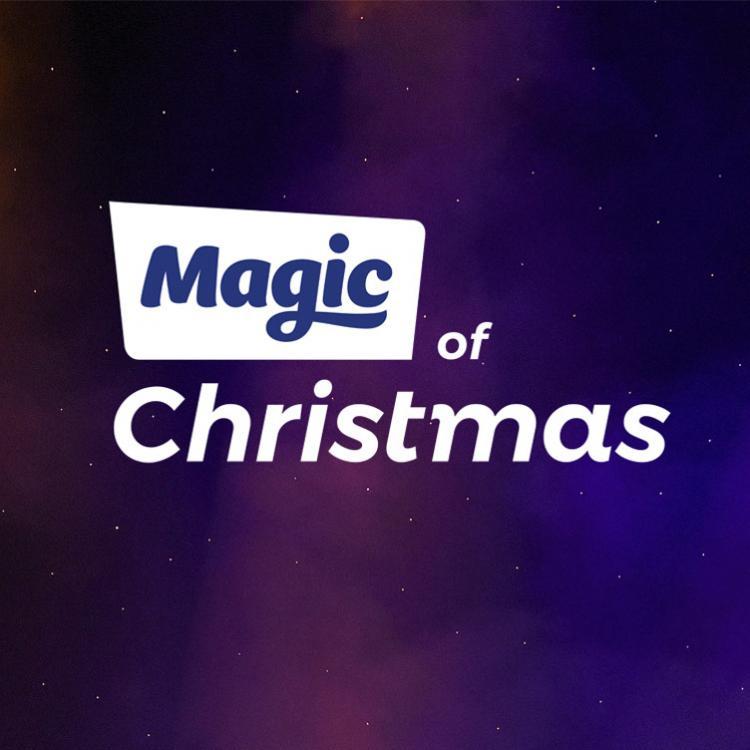 Magic of Christmas 2017