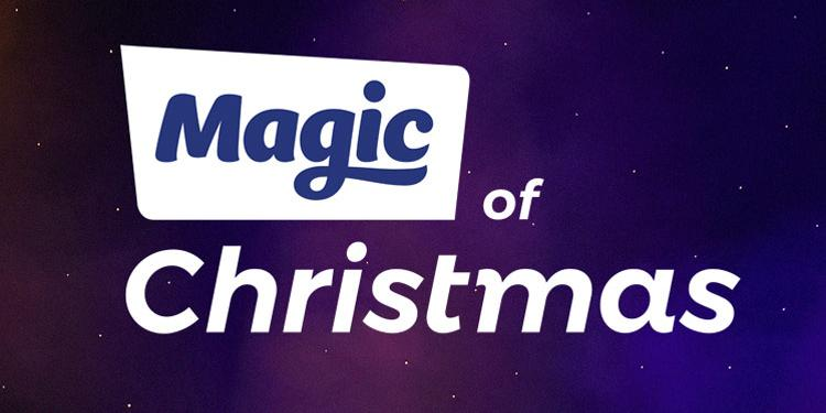 Magic of Christmas 2017
