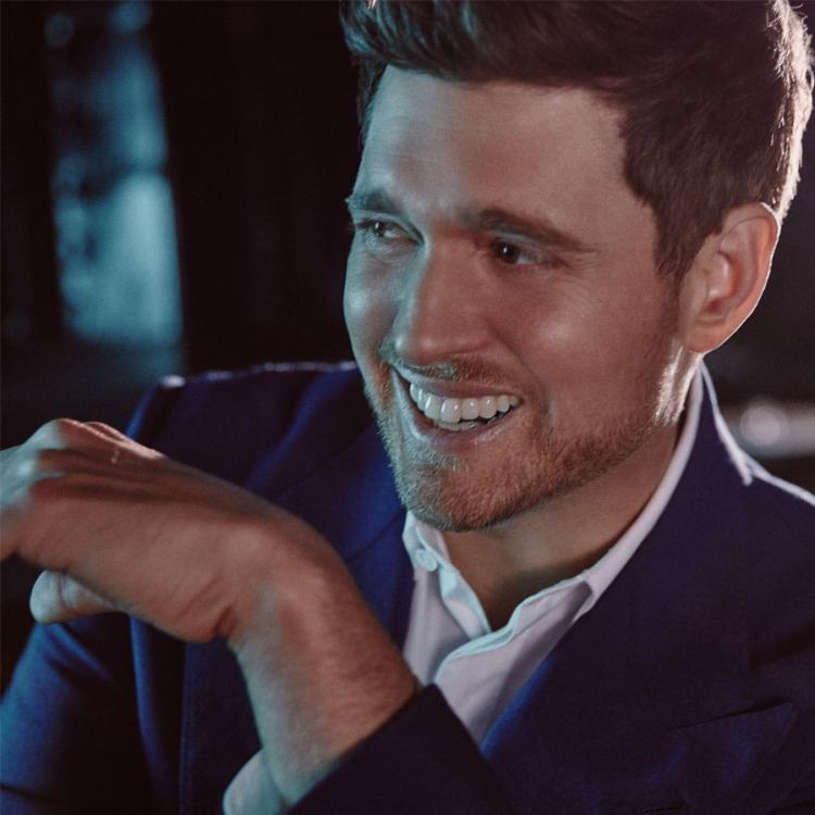 Michael Buble 2019 Tour