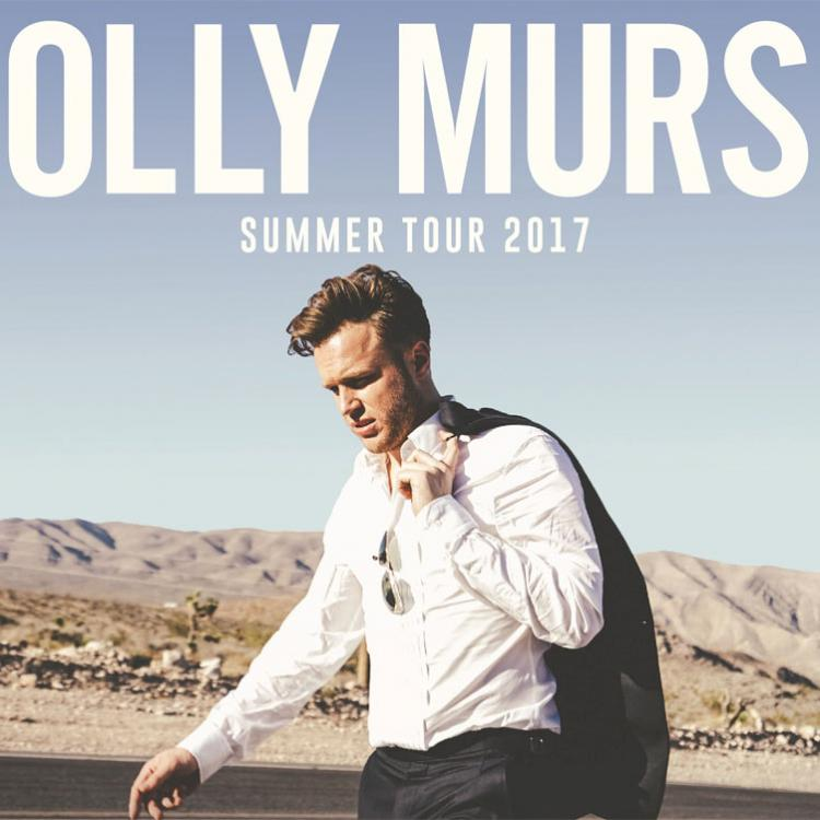 Olly Murs Summer Time