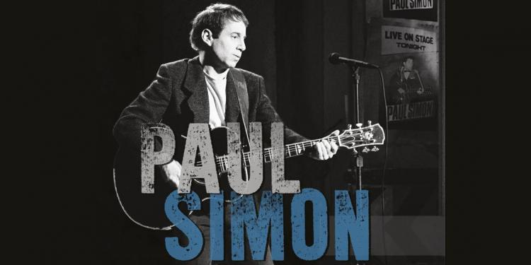 Paul Simon - Farewell Tour