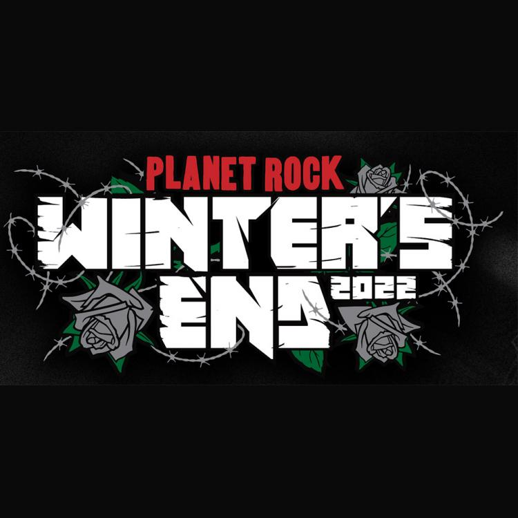 Winter's End 2022
