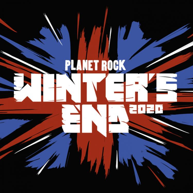 Winter's End 2020