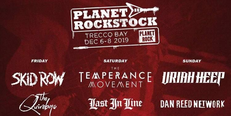 Planet Rockstock 2019