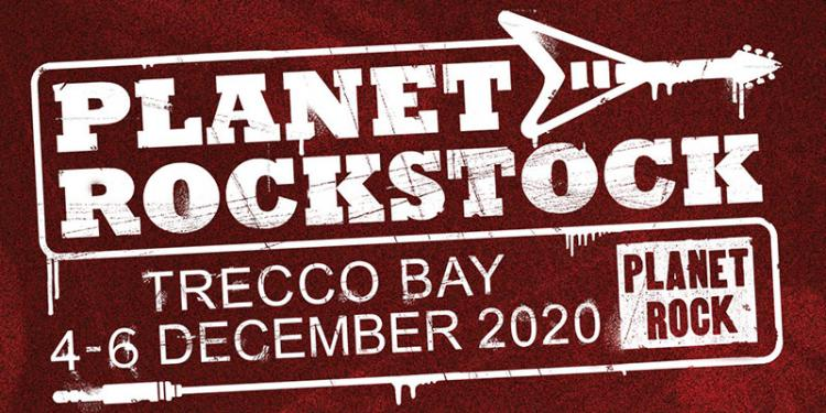 Planet Rockstock 2020