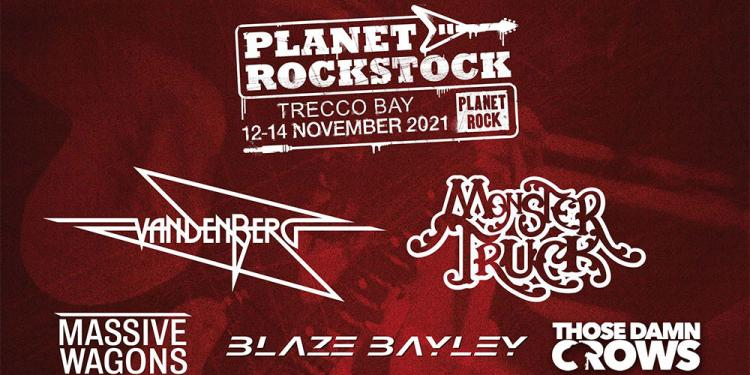 Planet Rockstock 2021