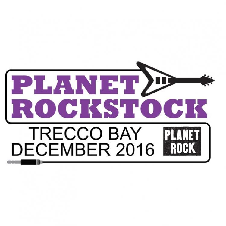 Planet Rockstock 2016