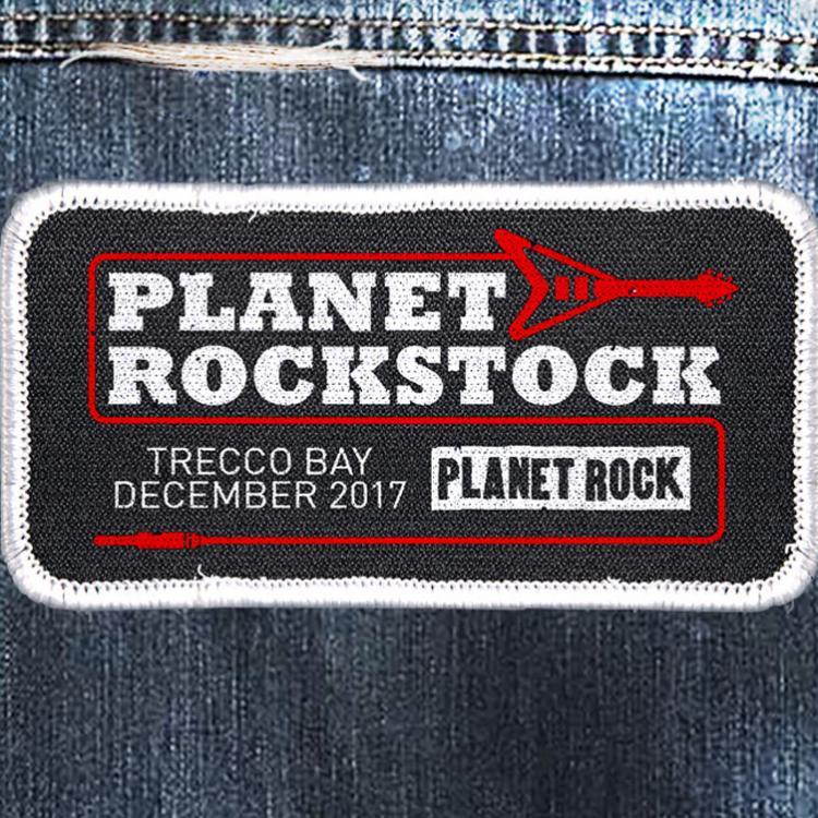 Planet Rockstock 2017